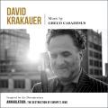 David KRAKAUER plays Gréco CASADESUS