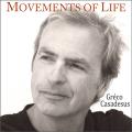 Gréco CASADESUS - Movements of Life