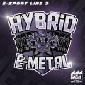 eSport Line 3 - Hybrid E-Metal