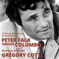 Peter Falk versus Columbo - Original score by Grégory COTTI