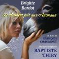 Brigitte Bardot: A Pledge to the Animals - Original score by  Baptiste THIRY