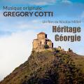 Héritage Géorgie - Original score by Grégory Cotti