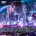Mechaworld - Epic Sci-fi Trailer