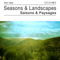 Seasons And Landscapes