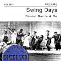 Swing Days - Daniel Barda