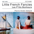 Little French Fancies