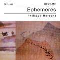 Philippe Hersant (Ephemeres)