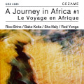 A Journey in Africa #1