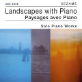 Landscapes with Piano