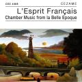 L'Esprit Français - A Certain French Culture - 1900-1940  (neo classical)