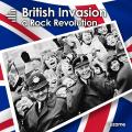 British Invasion - A Rock Revolution
