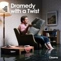 Dramedy with a Twist