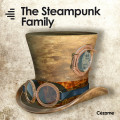 The Steampunk Family