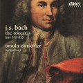 J.S Bach, The Toccatas - BWV 910-916