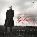 J.S Bach, Goldberg Variations