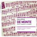 P. De Monte - Motets, Madrigals & Chansons