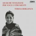 Musiche Veneziane Per Voce e Stumenti