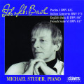 J.S Bach - Piano
