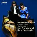 J. Brahms, Hungarian Dances & Waltzes op. 39