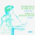 D. Scarlatti, Twelve Harpsichord Sonatas