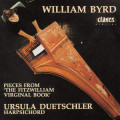 W. Byrd, Pieces from the