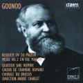 C. Gounod, Requiem in C Major & Mass No. 2 in G Major