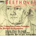 L.V Beethoven - Sonatas