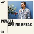 Powell - Spring Break