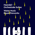 Haendel - Orchestrale Suites