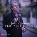 John GREAVES - Verlaine Gisant