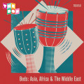 Beds: Asia, Africa & The Middle East