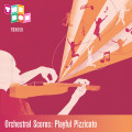 Orchestral Scores: Playful Pizzicato