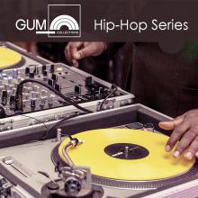 Hip-Hop by GUM