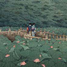 日本浮世绘