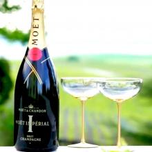 法国酩悦皇室香槟 150周年庆典