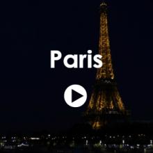 巴黎依旧美丽