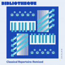 Classical Repertoire: Remixed