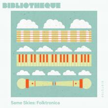 Same Skies: Folktronica