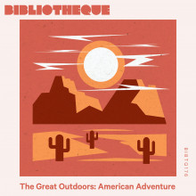 The Great Outdoors: American Adventure