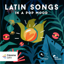 Latin Songs - In a Pop Mood