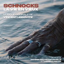 Schnoks la Vie en Vieux - Original score by Vincent Leibovitz