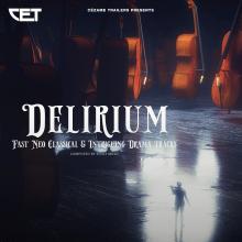 Delirium - Quirky neo-classical trailer