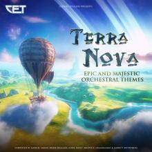 Terra Nova - Epic & Majestic Orchestral Themes