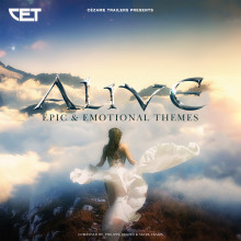 Alive - Epic and Emotional Themes