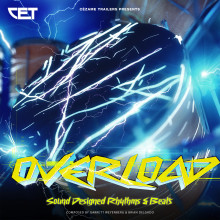 Overload - Sound Designed Rhythms and Beats