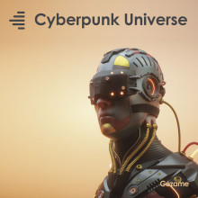 Cyberpunk Universe