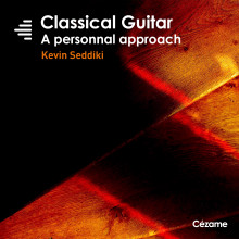 Classical Guitar - A Personal Approach