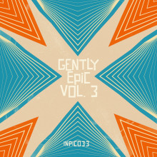 Gently Epic Vol. 3