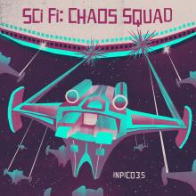 Sci Fi: Chaos Squad