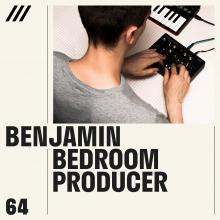 Benjamin - Bedroom Producer